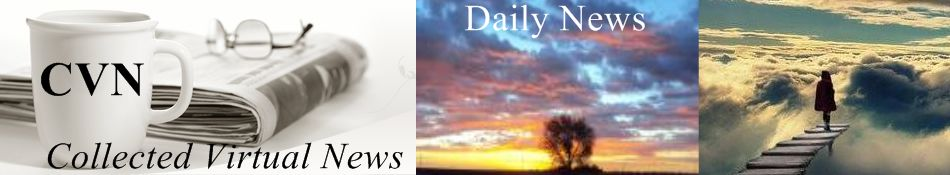 Collected Virtual News ~~ News, Creative fun and Resources